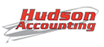 hudson accounting logo